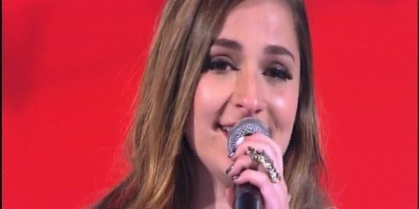 """Segunda audição do """"The Voice"""" tem volta por cima de candidata rejeitada"""