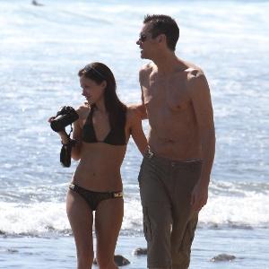 Namorada de Jim Carrey encontrada morta tentou o suicídio em 2012, diz site