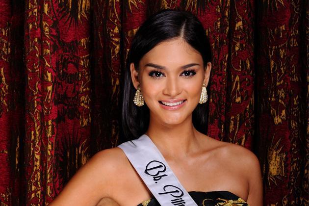 A Miss Universo 2015