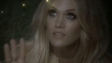 """Foto de Veja o clipe de """"Heartbeat"""", de Carrie Underwood"""