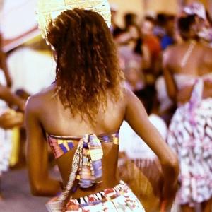Mostra no Rio exibe documentários sobre a história do samba