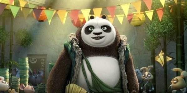 Kung Fu Panda 3 deve continuar na liderança das bilheterias dos EUA