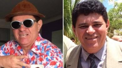 """Foto de Ex-SBT, humorista Batoré fará """"Velho Chico"""": """"Vão me confundir com Santoro"""""""