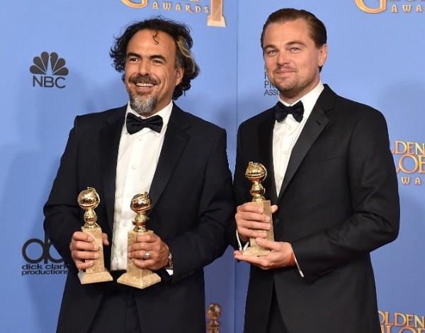 HFPA divulga data e mudanças nas categoria do Globo de Ouro 2017
