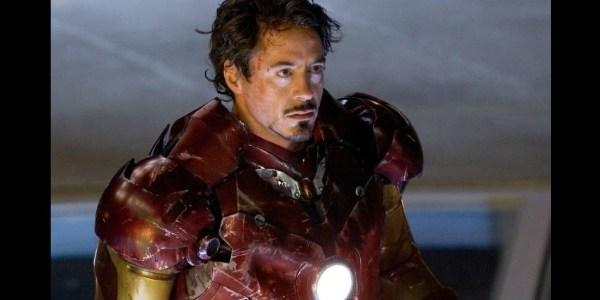 """Robert Downey Jr. reprisará papel do Homem de Ferro no novo """"Homem-Aranha"""""""