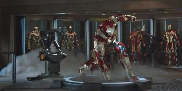 """Robert Downey Jr. diz que gostaria de fazer """"Homem de Ferro 4"""""""