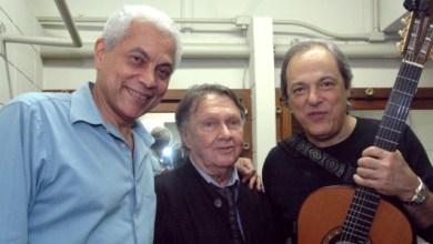 Foto de TV Cultura exibe especiais em homenagem a Fernando Faro nesta segunda-feira