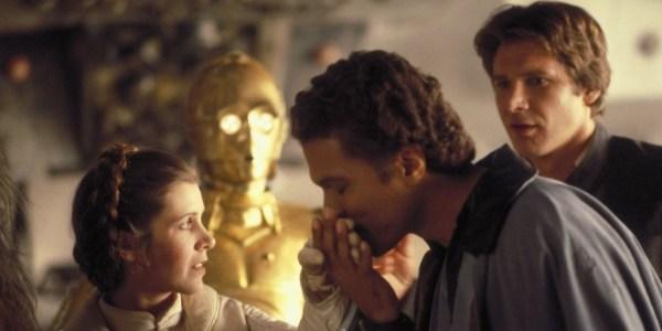 Estúdio busca um jovem Lando Calrissian e dá dica sobre filme de Han Solo