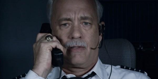 Com Tom Hanks, filme sobre piloto herói surpreende nas bilheterias dos EUA