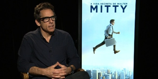 Aos 50 anos, ator Ben Stiller revela ter câncer na próstata