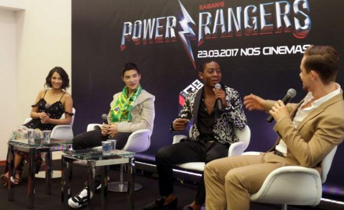 power-ranger