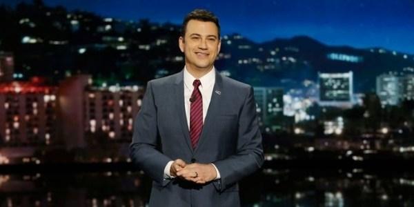 Apresentador Jimmy Kimmel comandará o Oscar 2017