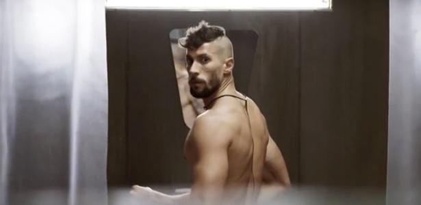 """Depois de viver lutador em """"Supermax"""", ator será bandido violento em filme"""