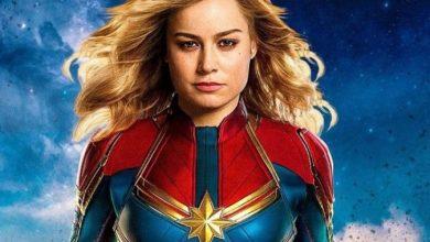 Foto de Metade do filme Capitã Marvel é ambientado no espaço, revela produtor