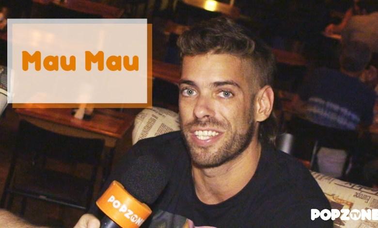 De Mau Mau