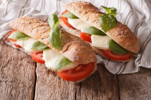 recetas con pan bocata