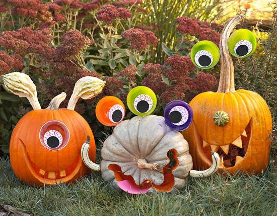 Ideas para Halloween