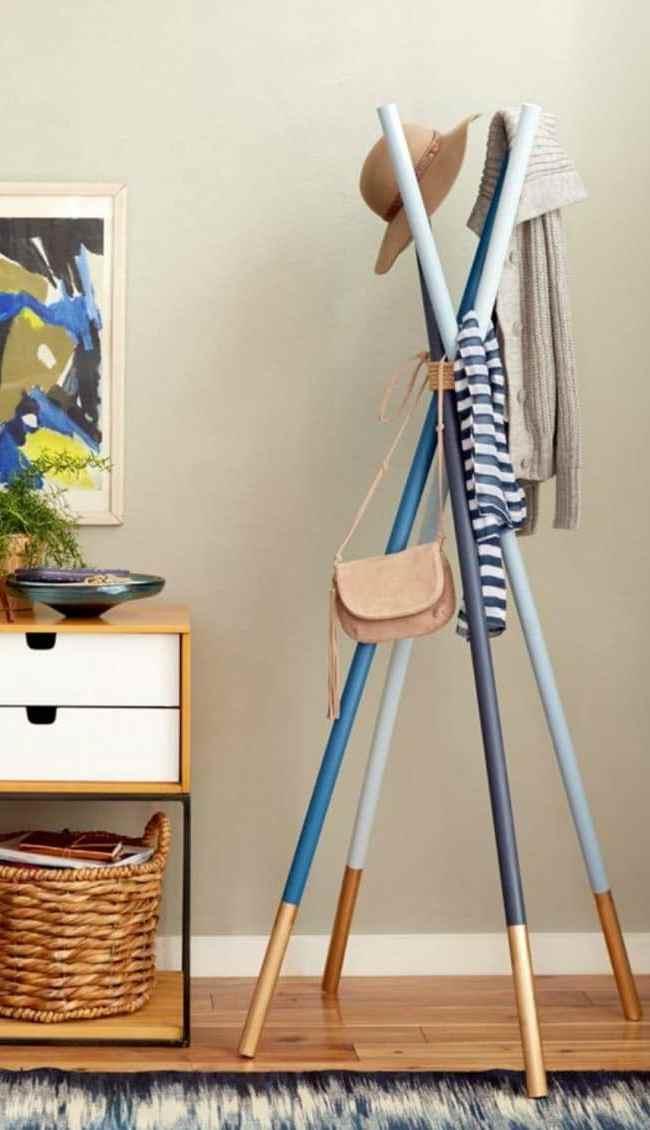 Como hacer muebles diy sencillos para tu hogar