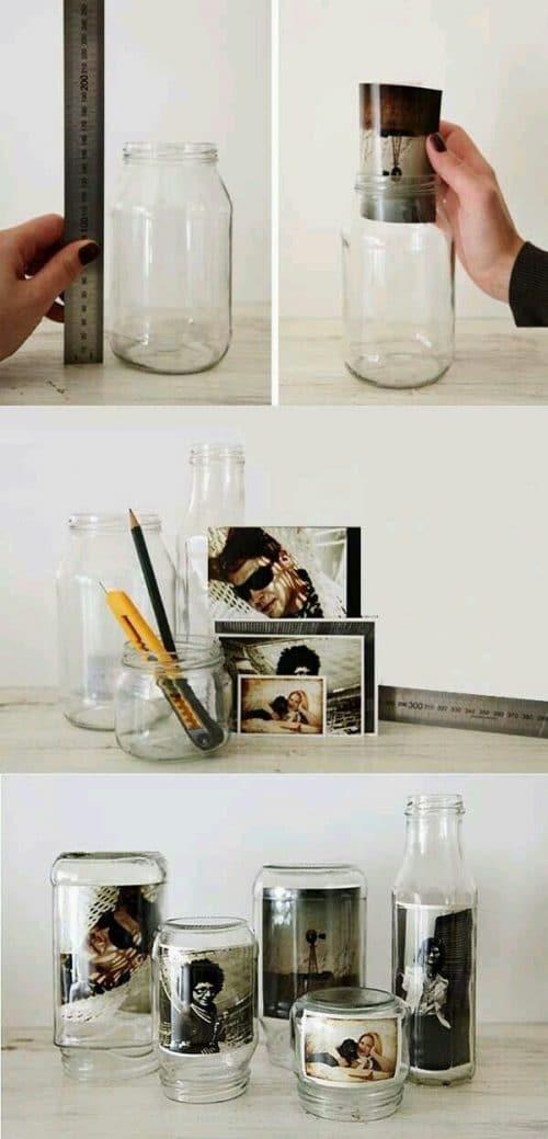 decorar con fotos