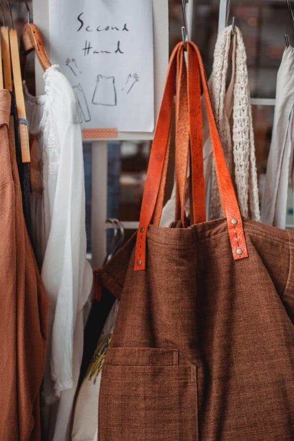 Como hacer una bolsa de tela