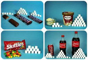 Cukier - biała trucizna