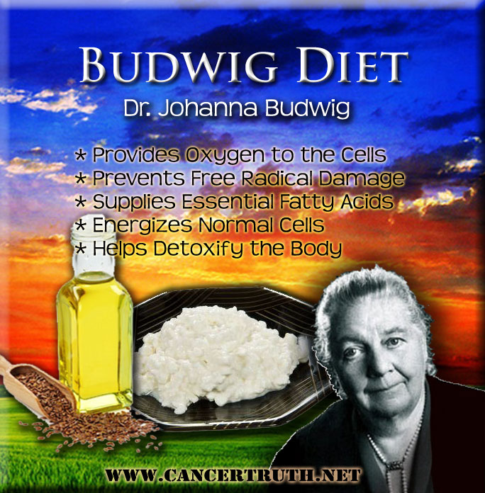 Dieta dr budwig efekty