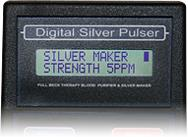 silver maker