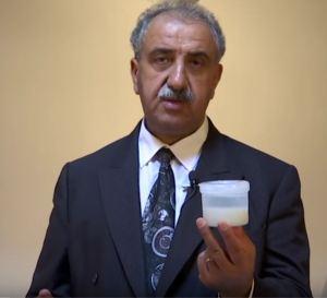 dr Mehran Tavakoli Keshe