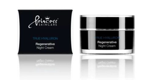 Regenerative Night Cream – regenerujący krem na noc