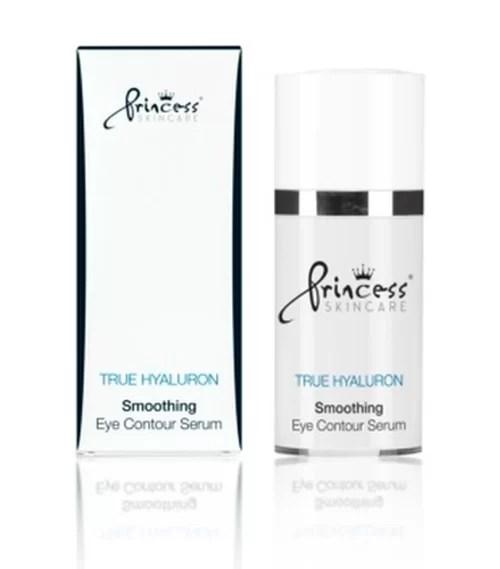 Smoothing Eye Contour Serum – serum wygładzające na okolice oczu