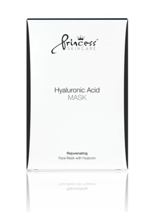 Hyaluronic Acid Mask – maseczka z kwasem hialuronowym