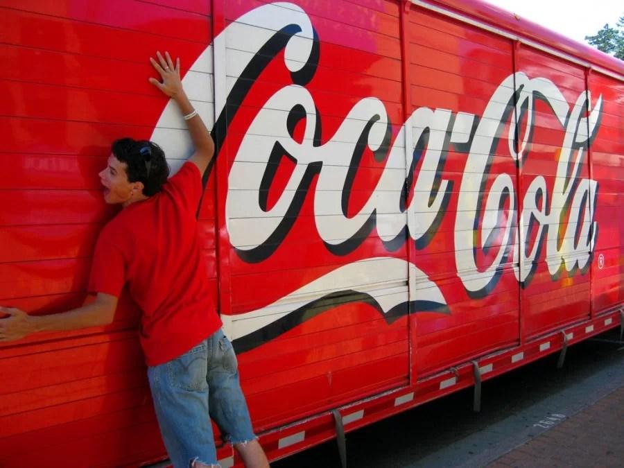 Z Cocacolą rodzinnie i świątecznie