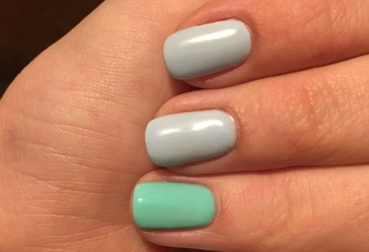 Nowoczesna stylizacja paznokci - poznajcie lakiery hybrydowe