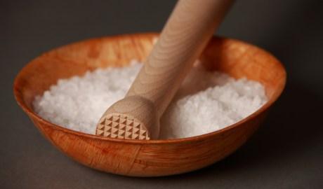 Naturalna sól działa prawdziwe cuda