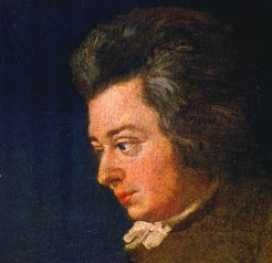 Mozart - Childlike Jocund