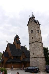 Vang教会