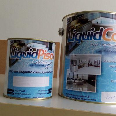 resina auto nivelante-liquidpiso - Percelanato Liquido - LiquidPiso