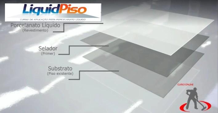 substrado porcelanato liquido piso epoxi