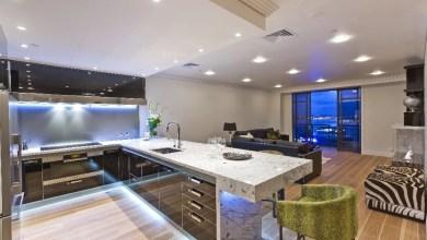 Photo of Cozinha americana espaço e modernidade!