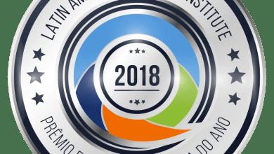 Photo of A LiquidPiso recebe o prêmio melhores do Ano de 2018 pela (LAQI – Latin American Quality Institute)