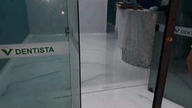 Photo of Porcelanato Líquido em Consultório Odontológico e Clínicas em Geral!