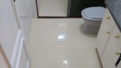 Photo of Pintura tinta epóxi para banheiro
