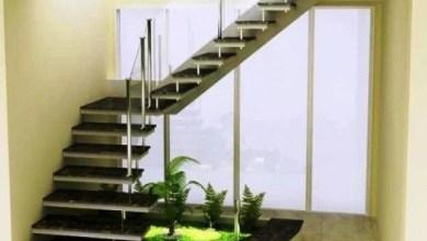 Escada Pré Moldada Acabamento Epóxi