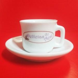 XÍCARA DE CAFE GOLINHO 40 ML