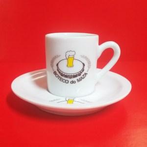 XICARA DE CAFE 60 ML