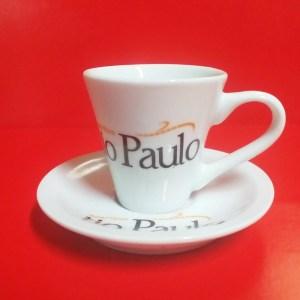 XÍCARA DE CAFE 80 ML