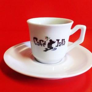 XICARA DE CAFE 50 ML RJ