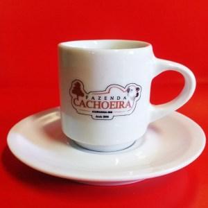XICARA DE CAFE 70 ML