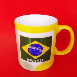 CANECA DE 300 ML BRASIL