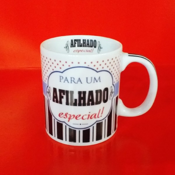 AFILHADO